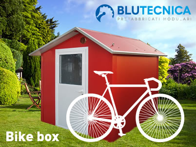 Bike box by BluTecnica