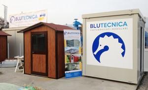 Blutecnica è presente ad AgriEst 2014, a Udine