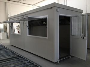 Consegnato il nuovo box cucina a Rivis (UD)