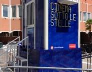 Cinema sotto le stelle: BluTecnica è partner di Cinemazero