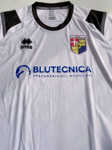 sponsor summaga calcio